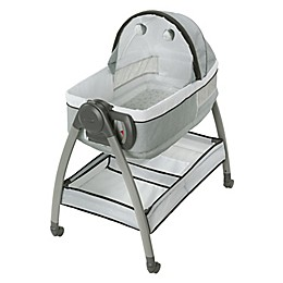 Graco® Dream Suite Bassinet in Font