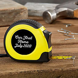 Expressions 16-Foot Tape Measure