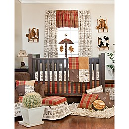 Glenna Jean Carson Crib Bedding Collection