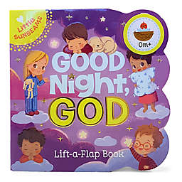 "Cottage Door Press ""Good Night, God"" by Scarlett Wing"