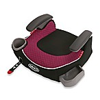 Graco® Affix™ Backless Booster Seat with Latch System in Calie™