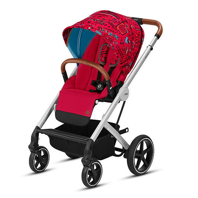 Alternate image 1 for CYBEX™ Balios S Single Stroller