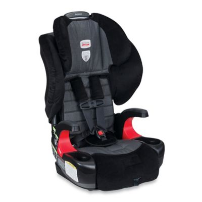 Britax Pioneer 70 Combination Harness 2 Booster In Onyx