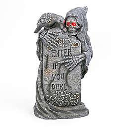 Gerson International Light-Up Tombstone