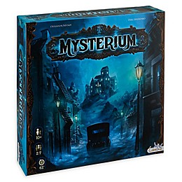 Mysterium Strategy Board Game