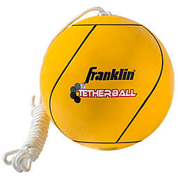 Franklin Sports 8.5-Inch Rubber Tetherball