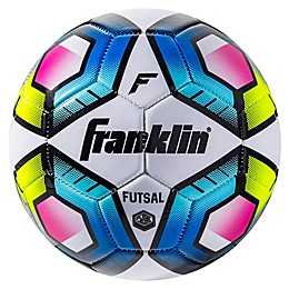 Franklin® Sports Size 3 Official Futsal Ball