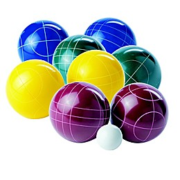 Franklin® Sports Professional 100mm Bocce Ball Set