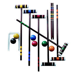 Franklin® Sports Family 6-Player Croquet Set