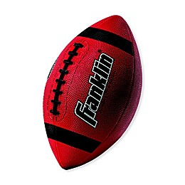Franklin® Sports Grip-Rite 100 Junior Rubber Football