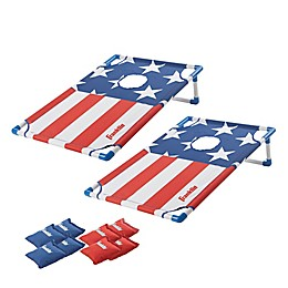 Franklin® Sports Red, White & Blue Cornhole Toss Set
