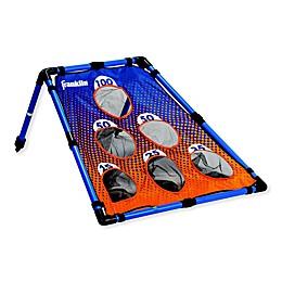 Franklin® Sports 6 Hole Bean Bag Toss Game