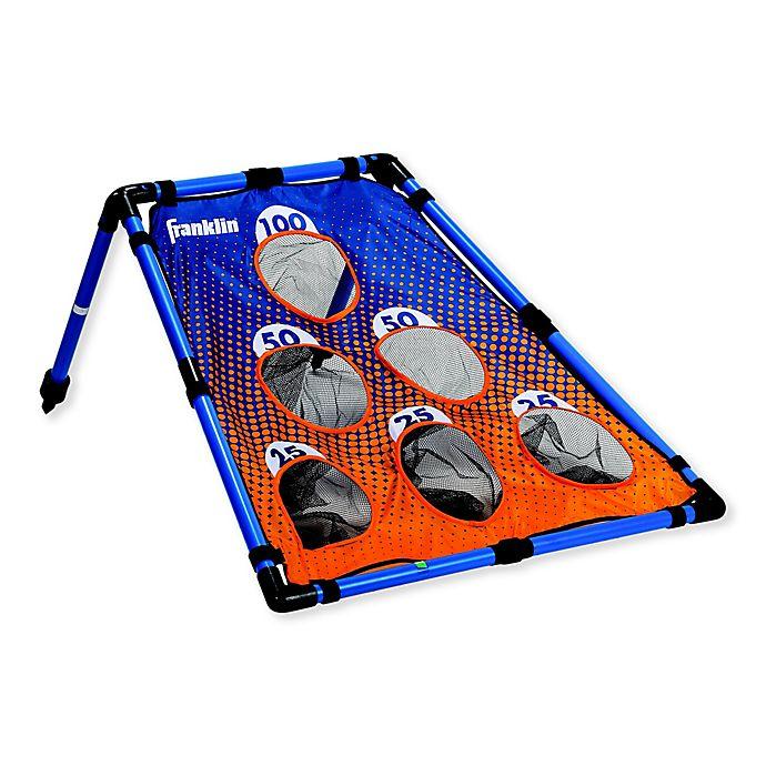 Alternate image 1 for Franklin® Sports 6 Hole Bean Bag Toss Game