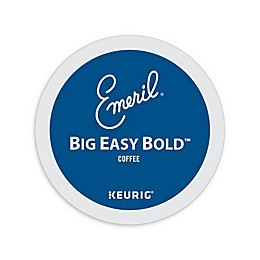 Emeril's® Big Easy Bold Coffee Keurig® K-Cup® Pods 18-Count