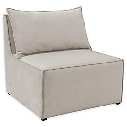 Skyline Furniture Kenia Armless Chair