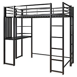 EveryRoom Alix Twin Loft Bed
