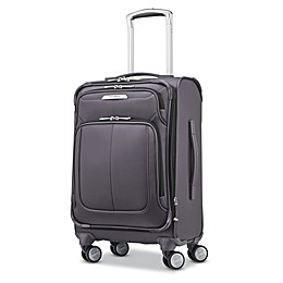 Samsonite® Solyte DLX 22-Inch Expandable Spinner Carry On