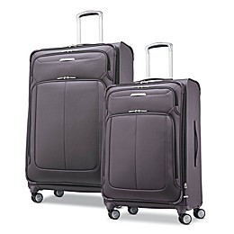Samsonite® Solyte DLX Expandable Spinner Checked Luggage