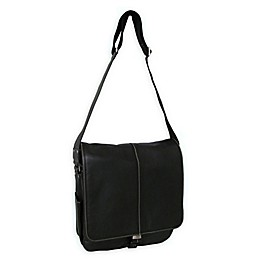 Amerileather Legacy Teddy Shoulder Bag