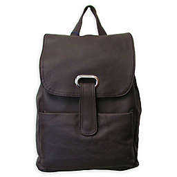 Amerileather Miles Backpack