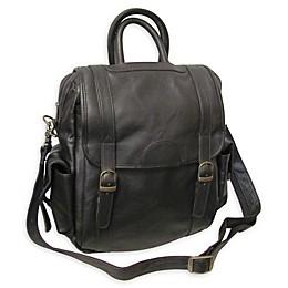 Amerileather 3-Way Backpack