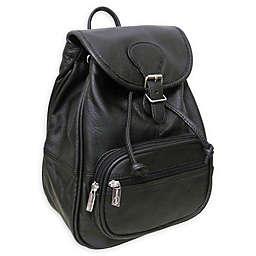 Amerileather Ladies' Leather Backpack