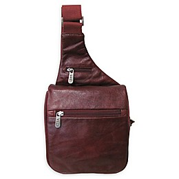 Amerileather Leather Convenient Travel Bag
