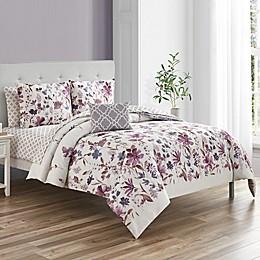 Tassa 12-Piece Reversible Comforter Set