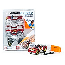 S2 Inferno 14-Piece Toy Car Set in Red