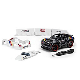 Modarri® NASCAR™ Track Pack in Black/White