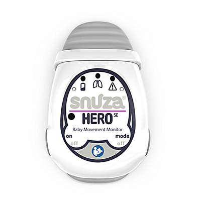 Snuza Hero Baby Movement Monitor