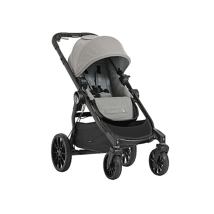 Alternate image 1 for Baby Jogger® City Select® LUX Stroller