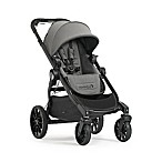Baby Jogger® 2017 City Select® LUX Stroller in Ash