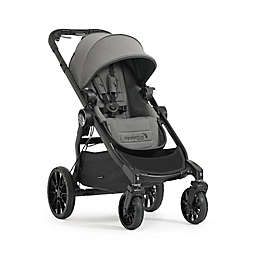 Baby Jogger® City Select® LUX Stroller in Ash