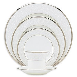 Noritake® Silver Palace Dinnerware Collection