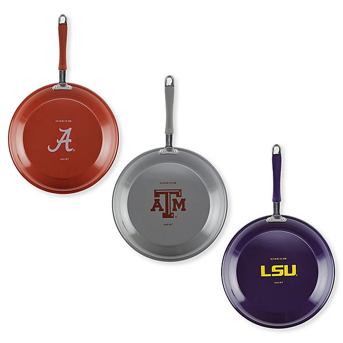 Alternate image 1 for Collegiate Sizzle 'n Score Skillet Collection
