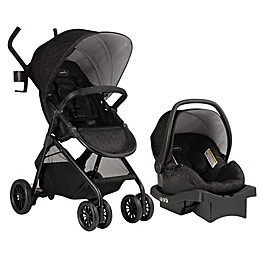 Evenflo® Sibby 35 Infant Car Seat Travel System