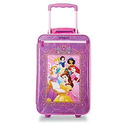 American Tourister® Disney® Princesses 18-Inch Upright Luggage