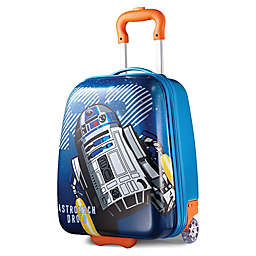Star Wars® by American Tourister® R2D2 18-Inch Hardside Upright Carry On Luggage