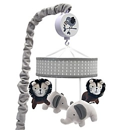 Lambs & Ivy® Urban Jungle Musical Mobile
