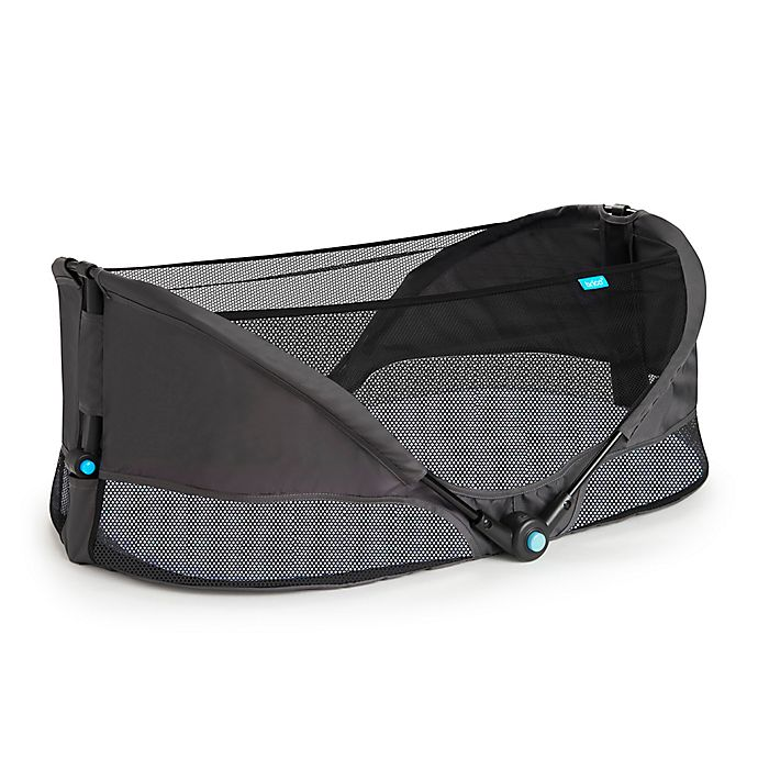 Alternate image 1 for Brica® Fold 'n Go™ Travel Bassinet