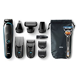 Braun® MGK5080 9-in-1 All-in-1 Trimmer