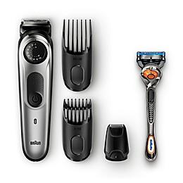 Braun® Styler BT5065 Beard Trimmer in Silver