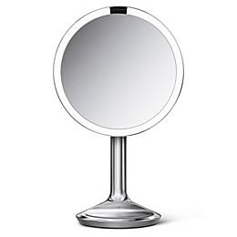 simplehuman® 8-Inch Sensor Mirror SE