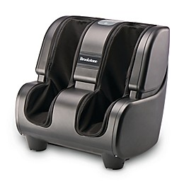 Brookstone® Foot & Calf Massager