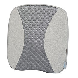 Brookstone® Posture-Tech 2-in-1 Back/Seat Cushion in Grey