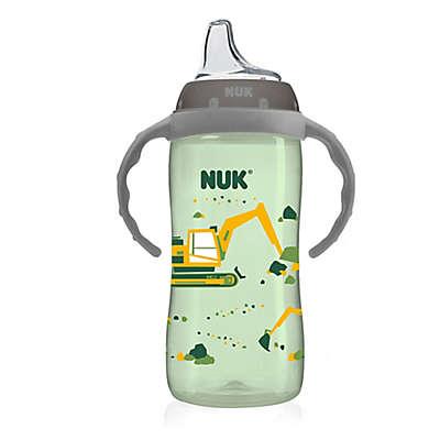 NUK® 10 oz. Boy Large Learner Cup