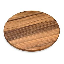 Acacia 16-Inch Wood Lazy Susan