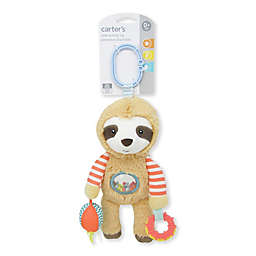 carter's® Sloth Activity Toy