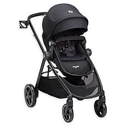 Maxi-Cosi® Zelia Modular Single Stroller in Night Black